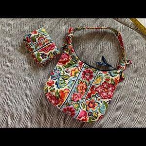 Vera purse and wallet!